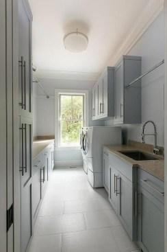 Elegant Laundry Room Design Ideas 23
