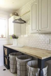 Elegant Laundry Room Design Ideas 28