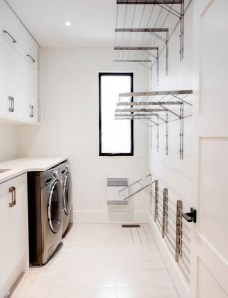 Elegant Laundry Room Design Ideas 29
