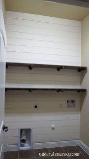Elegant Laundry Room Design Ideas 43