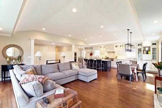 Extraordinary Living Room Design Ideas With Floor Granite 27