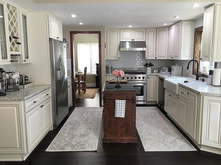 Extraordinary Living Room Design Ideas With Floor Granite 42