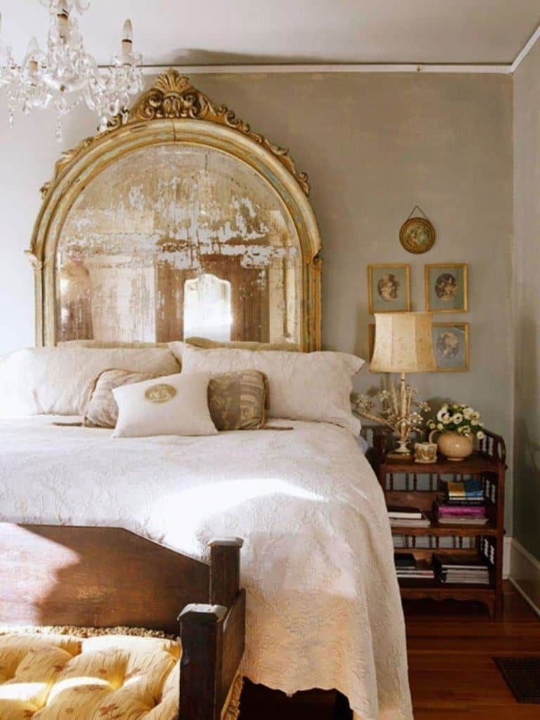 Fantastic Diy Bedroom Headboard Ideas To Make It More Comfortable 02