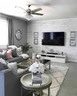 Fascinating Living Room Design Ideas For Home 2019 39