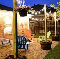 Latest Home Patio Design With Hanging Plants 27