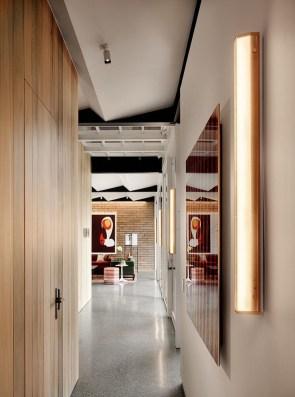 Marvelous Home Corridor Design Ideas That Looks Modern 09