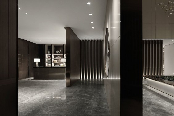Marvelous Home Corridor Design Ideas That Looks Modern 12