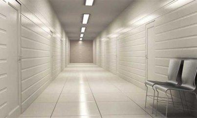 Marvelous Home Corridor Design Ideas That Looks Modern 19