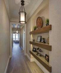 Marvelous Home Corridor Design Ideas That Looks Modern 21