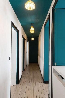 Marvelous Home Corridor Design Ideas That Looks Modern 24