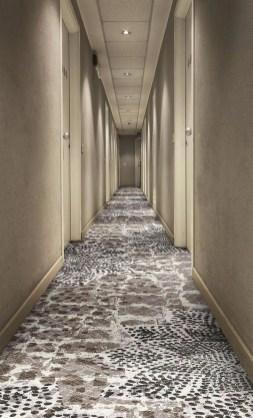 Marvelous Home Corridor Design Ideas That Looks Modern 26