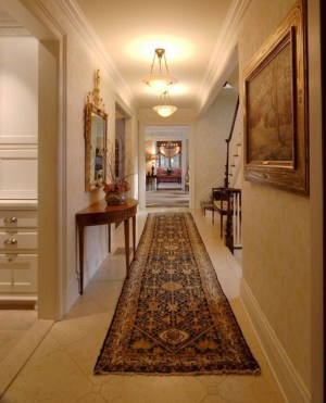 Marvelous Home Corridor Design Ideas That Looks Modern 33
