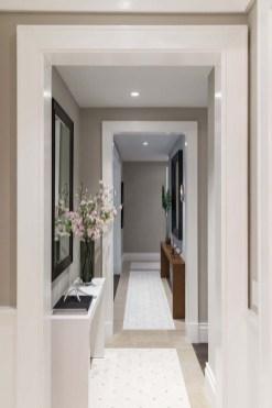 Marvelous Home Corridor Design Ideas That Looks Modern 34