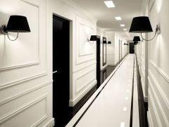 Marvelous Home Corridor Design Ideas That Looks Modern 40
