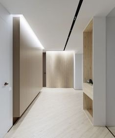 Marvelous Home Corridor Design Ideas That Looks Modern 45
