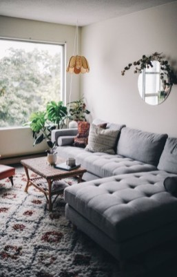 Modern Small Living Room Designs Ideas In 2019 08