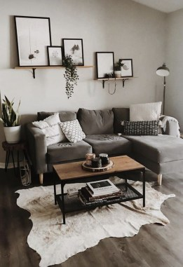Modern Small Living Room Designs Ideas In 2019 27