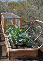 Outstanding Diy Raised Garden Beds Ideas 11