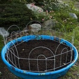 Outstanding Diy Raised Garden Beds Ideas 12