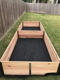 Outstanding Diy Raised Garden Beds Ideas 25