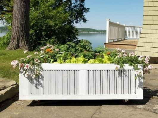 Outstanding Diy Raised Garden Beds Ideas 27