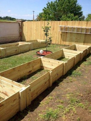 Outstanding Diy Raised Garden Beds Ideas 28