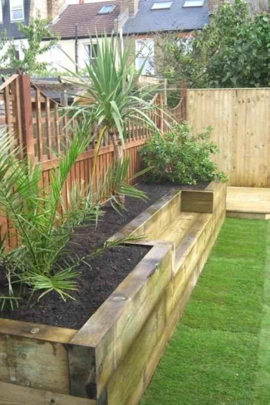 Outstanding Diy Raised Garden Beds Ideas 34