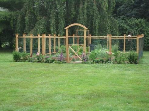 Outstanding Diy Raised Garden Beds Ideas 42