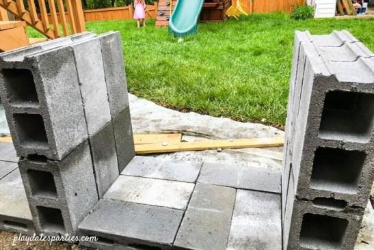 Stunning Diy Cinder Block Ideas For Outdoor Space 40