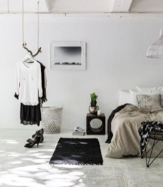 Unordinary Minimalist Room Ideas For Inspiration In Your Home 37