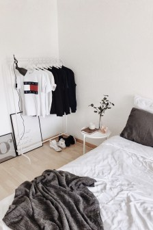 Unordinary Minimalist Room Ideas For Inspiration In Your Home 41