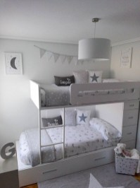 Unusual Children Bedroom Decoration Ideas That Look Cool 04