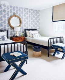 Unusual Children Bedroom Decoration Ideas That Look Cool 05
