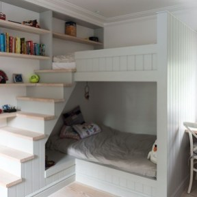 Unusual Children Bedroom Decoration Ideas That Look Cool 11