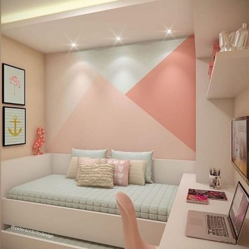 Unusual Children Bedroom Decoration Ideas That Look Cool 36