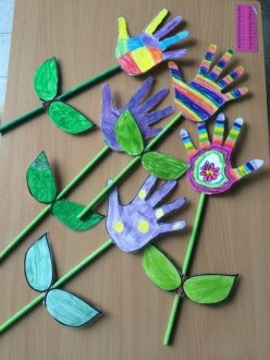 Best Diy Summer Crafts Ideas For Kids To Try 34