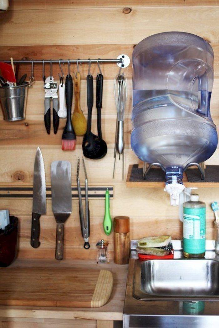 Best Ideas To Organize Your Rv Camper Nowaday 02