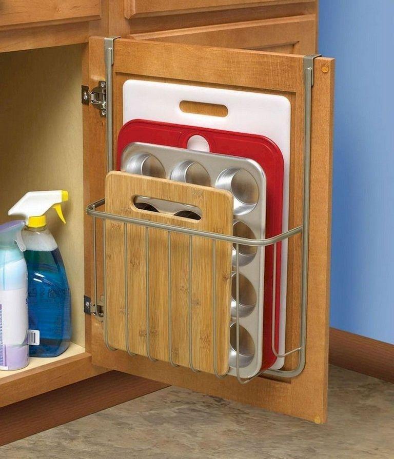 Best Ideas To Organize Your Rv Camper Nowaday 18
