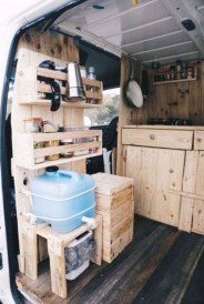 Best Ideas To Organize Your Rv Camper Nowaday 23
