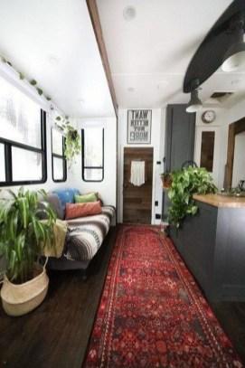 Captivating Farmhouse Style Decor Ideas For Rv Makeover To Tryl 18