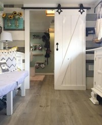 Captivating Farmhouse Style Decor Ideas For Rv Makeover To Tryl 22