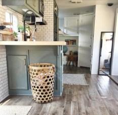 Captivating Farmhouse Style Decor Ideas For Rv Makeover To Tryl 32