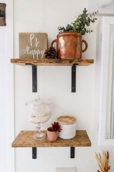 Captivating Farmhouse Style Decor Ideas For Rv Makeover To Tryl 47