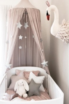 Casual Baby Room Decor Ideas You Must Try 15
