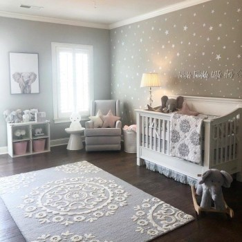 Casual Baby Room Decor Ideas You Must Try 18