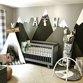 Casual Baby Room Decor Ideas You Must Try 25