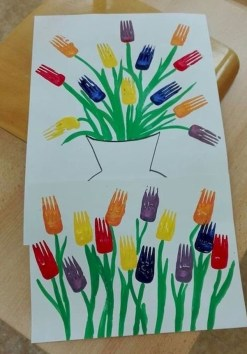 Classy Art Ideas For Kids You Must Have 02