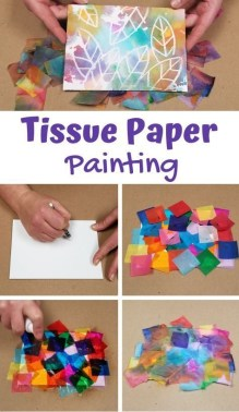 Classy Art Ideas For Kids You Must Have 15