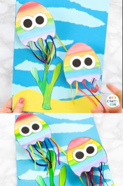 Classy Art Ideas For Kids You Must Have 18