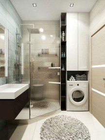 Comfy Bathroom Decor Ideas To Try This Year 21